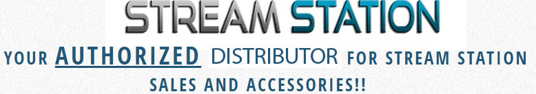 On-Site COmputer Service is an Authorized Distributor of Streamstation Streaming TV Devices